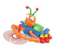 World Tech Toys Doodle Bug Spiral Art Drawing Robot Kit