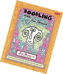 Doodling with Jim Henson: More than 50 fun & fanciful