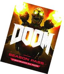 Doom Season Pass - Playstation 4