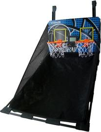 Medal Sports Door Hoops 2-Player Basketball Game Table, 34.