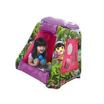 Dora the Explorer Inflatable Ball Playard