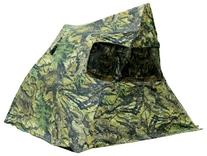 Primos Double Bull Shack Attack Ground Swat Camo Blind