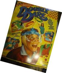 Nickelodeon Double Dare Game