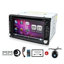 BOSION Navigation product 6.2-inch double din car gps