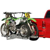 Black Widow AMC-600-2 Aluminum Double Motorcycle Carrier