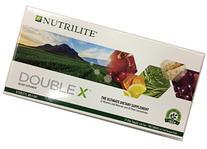 NUTRILITE DOUBLE X Multivitamin/Multimineral/Phytonutrient