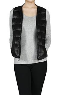 Emmalise Clothing Women's Premium Down Parka Down Vest with