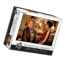 Downton Abbey 1000 Piece Puzzle: The Dowager Lady Mary