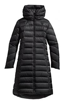 Patagonia womens Downtown Loft Parka 28467-BLK_M - Black
