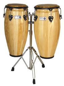 CODA DP-410-11 Conga Drum, Natural