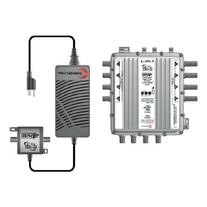 Dish DP44 Pro Plus 44 Switch and Power Inserter Kit