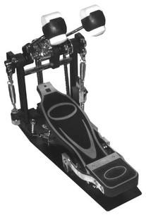 Cannon DP921FB Bass Drum Pedal