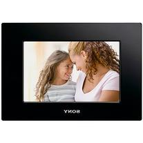 Sony DPF-A710 7-Inch WQVGA Digital Photo Frame with Remote
