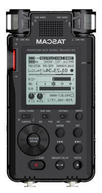 Tascam DR-100mkIII 192kHz/24-Bit Stereo Portable Recorder