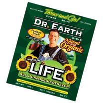 Dr Earth Life All Purpose Peletizd Fertilizer 40 L