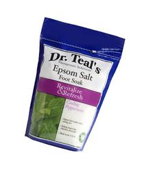 Dr. Teals Revitalize and Refresh Epsom Salt Foot Soak,