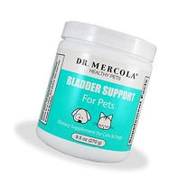 Dr. Mercola Healthy Pets Bladder Support Dietary Supplement