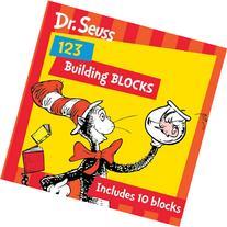 Dr. Seuss Building Blocks 123