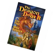 The Dragon Done It
