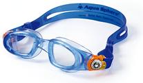 Aqua Sphere Dragon Seal Adult Swim Goggles