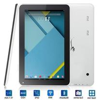 """Dragon Touch 10.1"""" Quad Core Android Tablet - Android 4.4"""