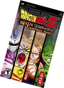 DragonBall Z: Shin Budokai - Another Road