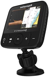 Raymarine Dragonfly 5 Pro Navionics+ Dual Channel Sonar/GPS