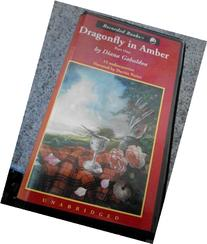 Dragonfly in Amber Part One of two part set
