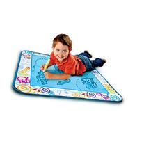 AquaDoodle Drawing Mat with Metallic Color Reveal