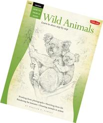 Drawing: Wild Animals with William F. Powell