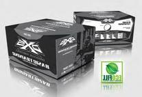 Draxxus Basic Training Paintballs 2000 Ct - Orange Fill
