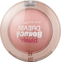 Maybelline Dream Bouncy Blush 15 Rose Petal