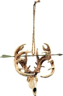 Legendary Whitetails Dream Buck Holiday Hunting Ornament