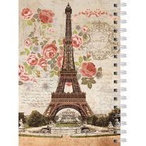 Lang Dreaming Of Paris Spiral Journal