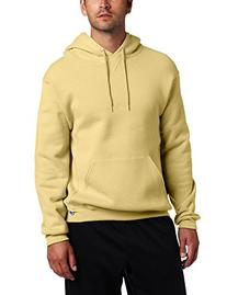 Russell Athletic Men's Dri Power Hooded Pullover Fleece