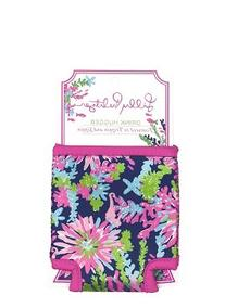 Lilly Pulitzer Drink Hugger - Trippin' and Sippin