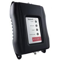 weBoost Drive 4G-M Cell Phone Signal Booster for Car, Truck