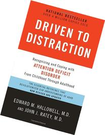 Driven to Distraction : Recognizing and Coping with