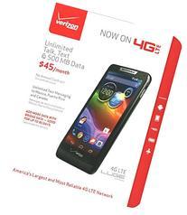 Motorola Droid RAZR M XT907 4G LTE Android Smartphone Phone