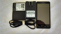 Verizon Motorola Droid X No Contract 3G Android WiFi