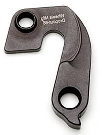 Wheels Manufacturing Dropout-65 Derailleur Hanger