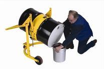 WESCO INDUSTRIAL Drum Carrier & Dispe