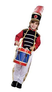 Drum Major Children's Costume - Size: Large