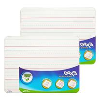 """Expo - Dry Erase Learning Board  - 11.8"""" x 8.9"""" x 0.4"""