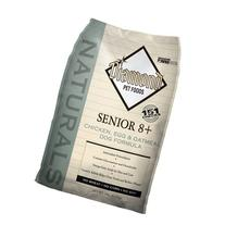 Diamond Naturals Dry Food for Senior Dogs 8+, Chicken and