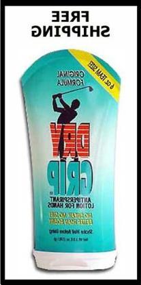 DryGrip - 6 oz Bottle Antiperspirant Lotion for Hands,