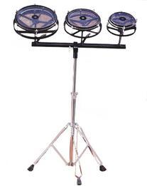 CODA DS-020 3-Piece Drum Set