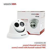 Hikvision DS-2CD2332-I 3MP Outdoor Day & Night EXIR Turret