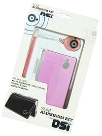 DSi Slim Aluminum Kit - Pink