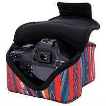 DSLR Camera Sleeve Case w/ DuraNeoprene Technology,